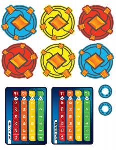 Key Tokens